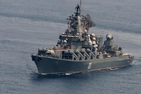 Nga – Trung lo lắng khi Mỹ trở lại Thái Bình Dương và 'lợi hại hơn xưa'