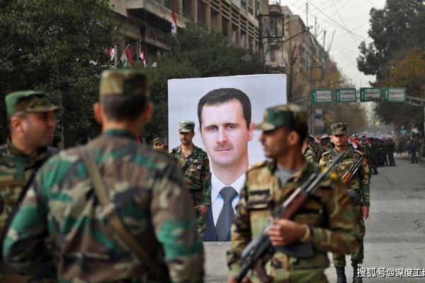 Lộ diện nhân vật có thể thay thế ông Assad giữa lúc Nga-Syria mâu thuẫn gay gắt?