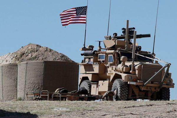 Đại sứ Mỹ tại Syria tiết lộ 'sốc' về lý do thực sự Mỹ rút quân