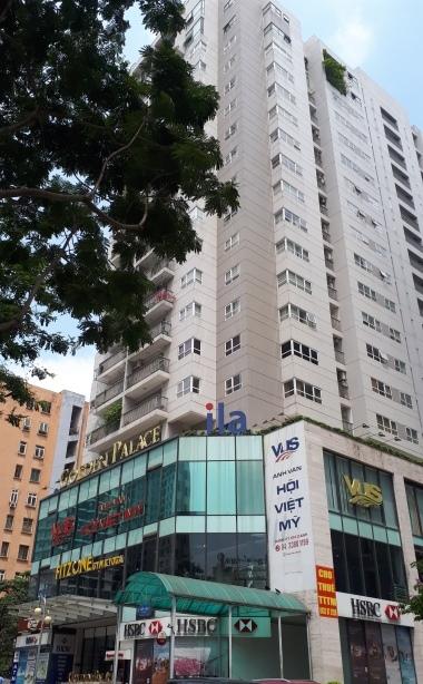 Dự án Golden Palace: Bãi đỗ xe 'biến' thành chung cư, vì sao Hà Nội báo cáo khó xử lý sai phạm?