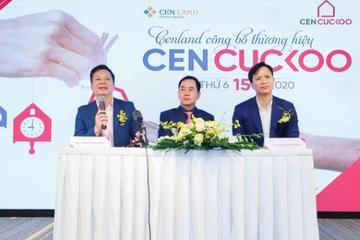 CenLand công bố thương hiệu Cen Cuckoo