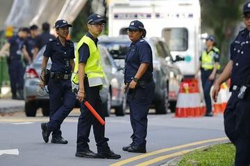 Phi công Mỹ bị phạt tù ở Singapore vì vi phạm quy định tự cách ly