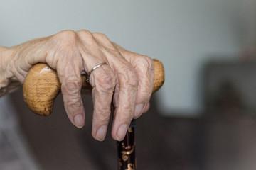 Người phụ nữ 'tí hon' 85 tuổi, nặng 22 kg chiến thắng Covid-19 thần kỳ