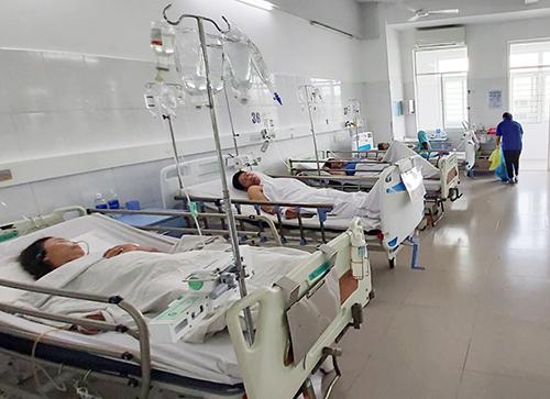 Đà Nẵng: Công bố nguyên nhân gây ra vụ ngộ độc khiến 230 người nhập viện
