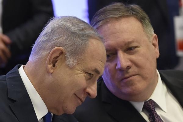 Mỹ - Israel chuẩn bị 'xóa sổ' mục tiêu Iran ở Syria, Nga sẽ ra tay hỗ trợ Tehran?