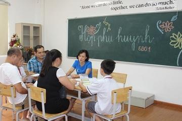 Ban đại diện cha mẹ học sinh được thu những khoản nào?
