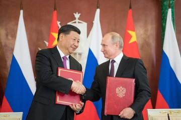 Dịch Covid-19 trở thành phép thử đối với quan hệ Nga – Trung