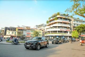 8 triệu mỗi tháng, sở hữu xe sang - giấc mơ có thật của người Việt