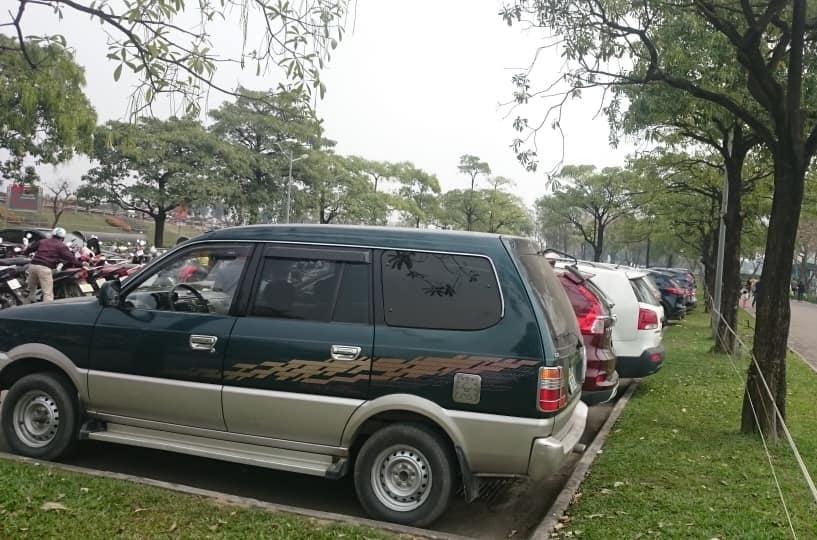 Ngân hàng rao bán loạt ô tô cũ: Xe cũ, giá rẻ chưa chắc đã... rẻ!