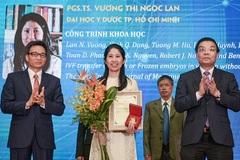 KHCN sẽ góp phần đưa đất nước vượt qua mọi khó khăn, chặn đứng Covid-19
