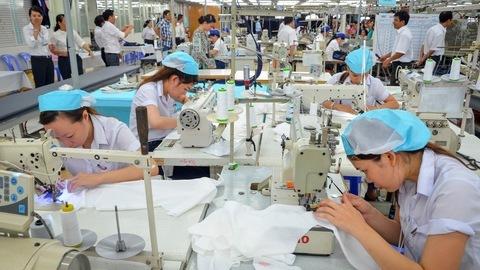 Tăng cường khả năng cạnh tranh cho doanh nghiệp Việt Nam