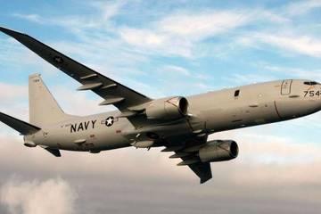 Tình hình Syria: Trinh sát cơ Mỹ lại rình rập gần căn cứ 'khủng nhất' của Nga