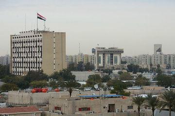 Nóng: Tên lửa tấn công vào sáng sớm nay, đại sứ quán Mỹ ở Iraq báo động