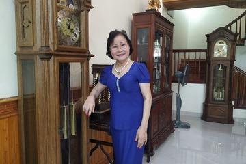 Vẹn nguyên ký ức 4 lần được gặp Bác của nữ nghệ sĩ chèo nổi tiếng đất Nam Định