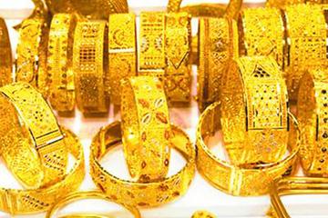 Từ đỉnh cao 8 năm, giá vàng hôm nay 19/5 quay đầu giảm