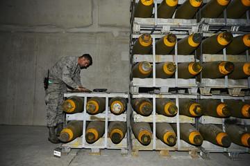 Nga sẽ không để yên nếu Ba Lan tiếp nhận vũ khí hạt nhân Mỹ?