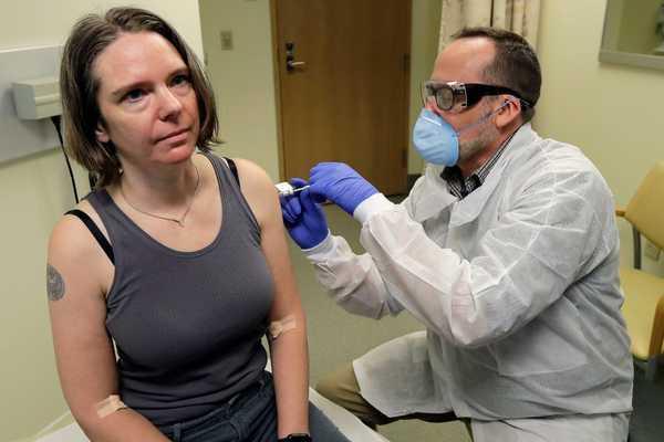 Vắc-xin thử nghiệm phòng Covid-19 tại Mỹ cho kết quả bất ngờ