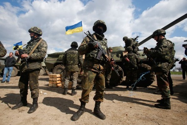 Covid-19 sẽ làm 'tái hiện' khủng hoảng Ukraine?