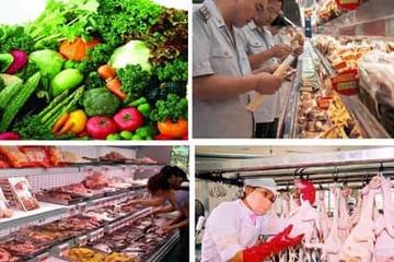 Quảng Ngãi tuyên truyền lưu động tháng ATTP 2020