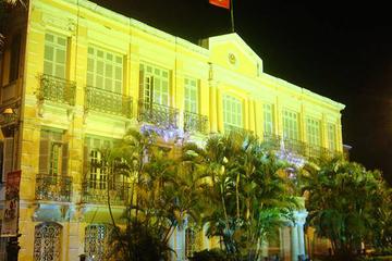 Hơn 504 tỉ đồng cải tạo, nâng cấp công trình cũ làm Bảo tàng Đà Nẵng