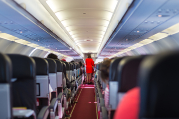 Tiếp viên tiết lộ những yêu cầu 'không tưởng' của hành khách trên máy bay