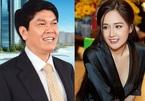 """Hoa hậu Mai Phương Thúy khoe khéo cổ phiếu của """"vua thép"""" Trần Đình Long"""