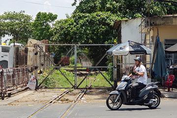 Di dời ga Đà Nẵng, tuyến đường sắt hiện trạng qua trung tâm TP sẽ làm gì?