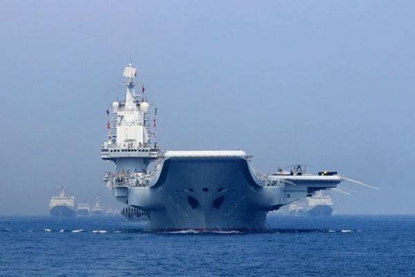 Lý do gì khiến Trung Quốc tiếp tục tăng chi tiêu quân sự?