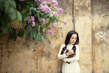 BTV Hoài Anh gây sốt cộng đồng mạng với hình ảnh trẻ trung như gái đôi mươi