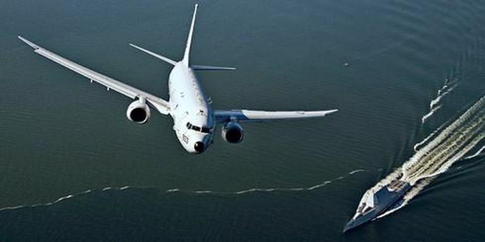 'Vòng xoáy' chiến tranh mới với Iran sẽ 'nhấn chìm' Hải quân Mỹ ở Vịnh Ba Tư?