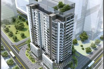 Dự án Golden Palace: Bãi đỗ xe thành chung cư, lãnh đạo Handico nói gì?