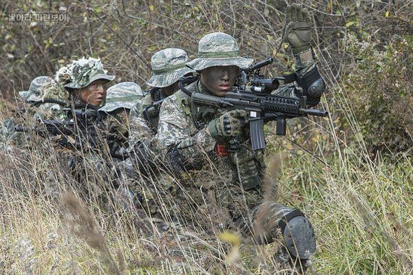 Triều Tiên chỉ trích tai nạn của thủy quân lục chiến Hàn Quốc, phớt lờ vụ nổ súng ở DMZ