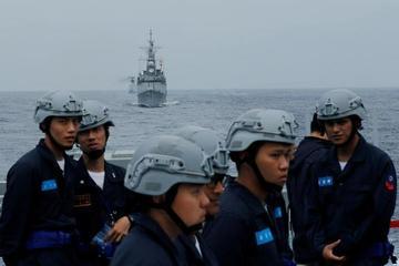 Mỹ bán 18 ngư lôi trị giá 180 triệu USD cho Đài Loan