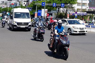 Hôm nay, chỉ số tia UV ở Đà Nẵng có nguy cơ gây hại rất cao