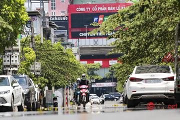 Thời tiết ngày 11/6: Hà Nội nắng nóng gay gắt sau đêm mưa lớn trên diện rộng