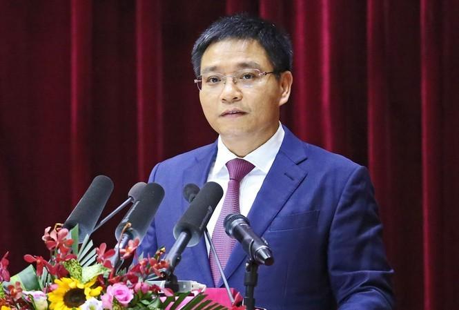 Con đường trở thành Chủ tịch tỉnh kiêm Hiệu trưởng Đại học Hạ Long của cựu Chủ tịch Vietinbank