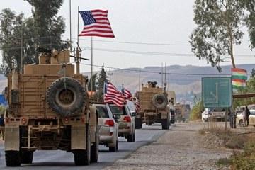 Tình hình Syria: Nga - Mỹ tiếp tục điều quân, vũ khí hạng nặng tới Al-Hasakah