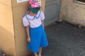 Vụ học sinh đi học sớm bị phê bình: Giám đốc Sở yêu cầu cô giáo không cứng nhắc