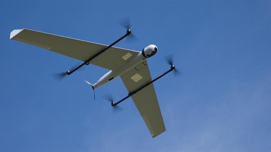 Tập đoàn Kalashnikov phát triển máy bay không người lái mới 'cực dị'