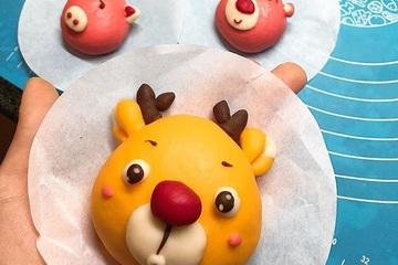 Những chiếc bánh xinh xắn thấm đượm yêu thương của người mẹ trẻ Hà Nội