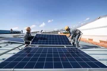 Bộ Công Thương: Chuyển nhượng các dự án điện mặt trời là bình thường