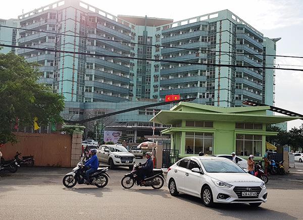 Đà Nẵng thông qua cùng lúc 2 dự án đầu tư 1.580 tỉ đồng cho Bệnh viện Phụ sản – Nhi