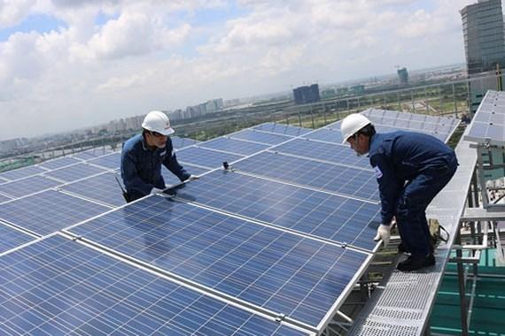 Dự kiến ban hành thông tư hướng dẫn về điện mặt trời trong tháng 6