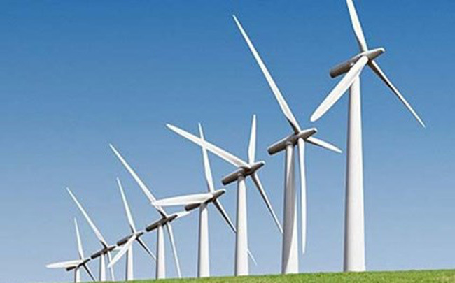 Thủ tướng quyết định giá trần điện gió nhập khẩu từ Lào