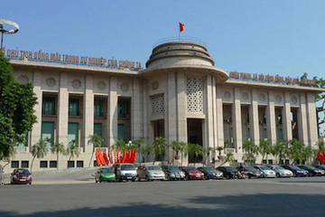 Ngân hàng Nhà nước dẫn đầu về Chỉ số cải cách hành chính