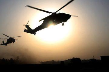 Tình hình Syria: Thực hư quân đội Mỹ điều trực thăng bắt cóc công dân Syria?