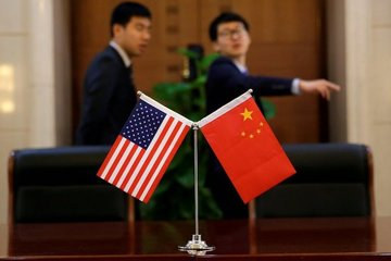 Thêm 33 công ty và tổ chức Trung Quốc bị Mỹ liệt vào danh sách đen