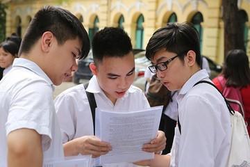 Đề thi vào lớp 10 môn Văn: Giải quyết 2 dạng bài nghị luận xã hội thường gặp