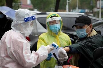 Trung Quốc lần đầu tiên không có ca mới mắc Covid-19, Nam Mỹ bỗng thành tâm dịch
