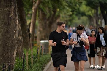 Hà Nội lên phương án kích cầu du lịch trong 6 tháng cuối năm